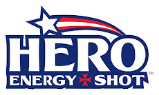 Hero Energy Shot