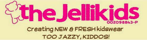 The Jellikids - Kidswear