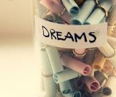 Todos tenemos sueños que cumplir