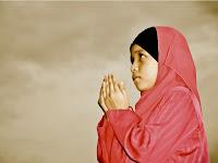 Doa-Doa Pilihan dari Al-Qur'an dan Al-Hadits