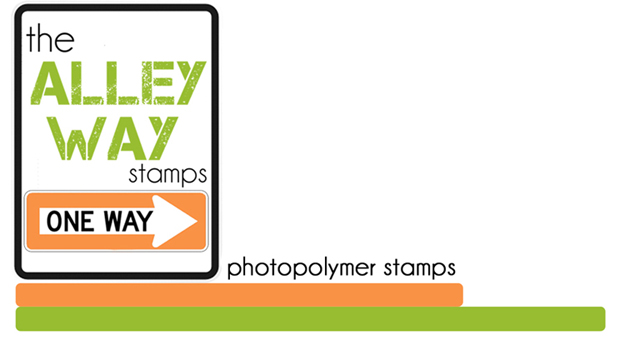 The Alley Way Stamps (TAWS) February Blog Hop