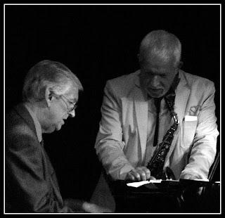 Jim Galloway & John Pearce