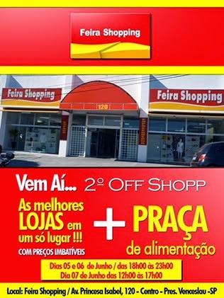 Feira Shopping