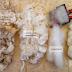 Processing Raw Fleece