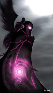 Spectre Mercurial Dota Black