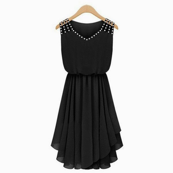 http://www.dresslily.com/v-neck-rhinestone-embellished-sleeveless-chiffon-dress-for-women-product632264.html
