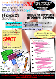 SWOT 2013