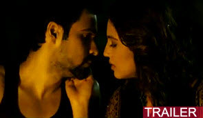 New Horrifying Trailer - Ek Thi Daayan