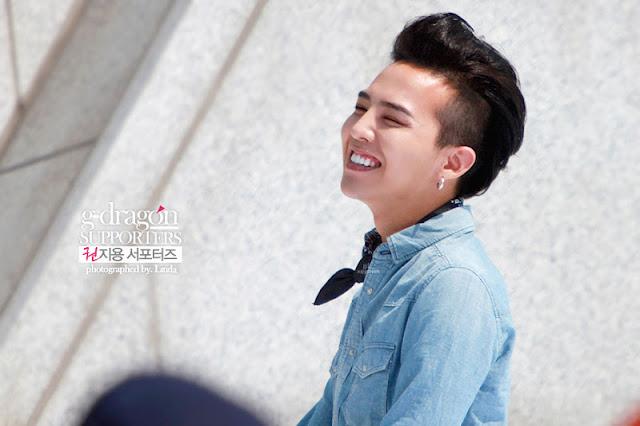 Bigbang G-Dragon