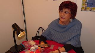 Consulta de Tarot por Maria Luisa Martin Vargas