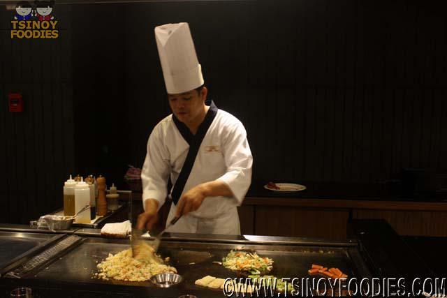 yanagi japanese restaurant