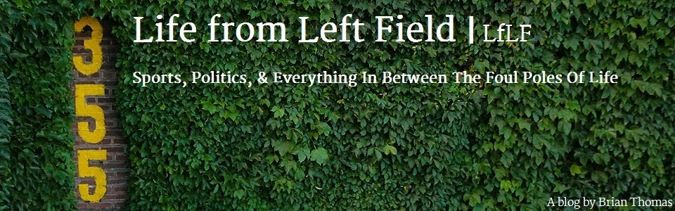 Life from Left Field | LfLF