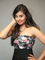 Bhanusri Mehra sizzling photo shoot at Ala Ela-cover-photo