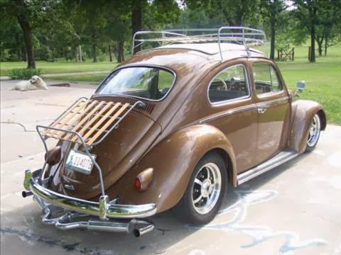 1958 Beetle Semaphores for Sale - Buy Classic Volks