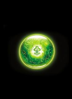 Sphère de Trèfles