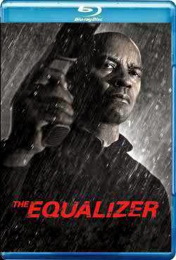 The Equalizer (2014) 720p BrRip x264