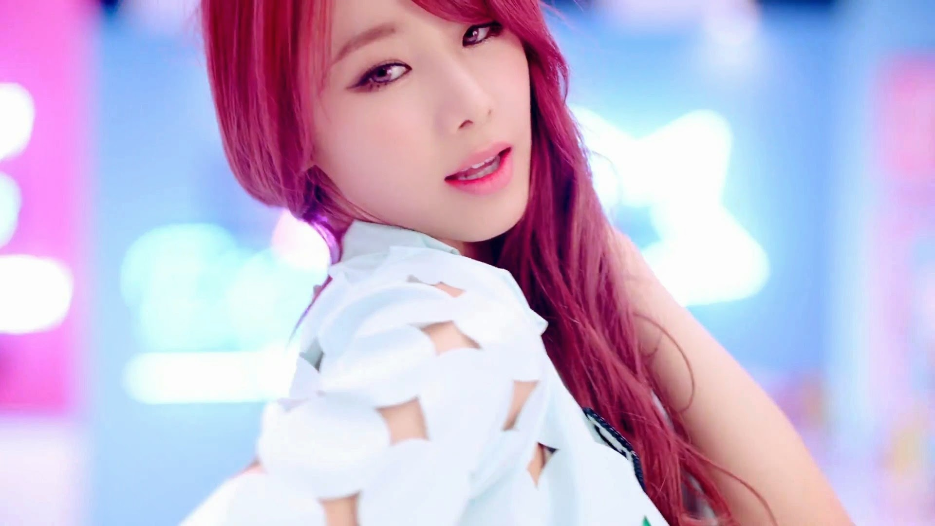 Bestie's Uji from Excuse Me Teaser