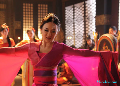 Phim Thiên Sư Chung Quỳ - THVL1 Online