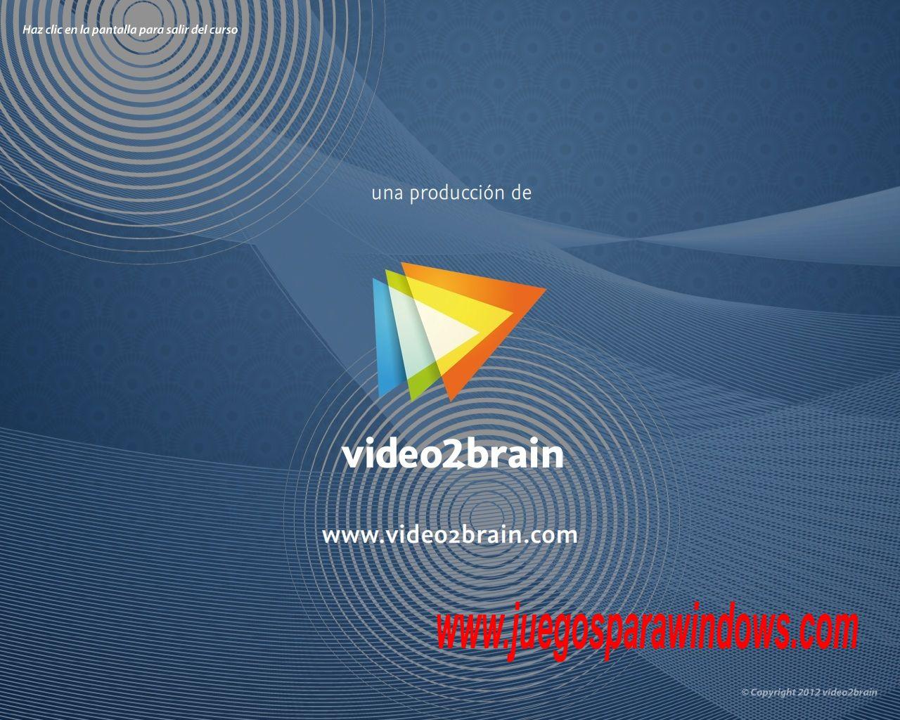video2brain novedades de adobe photoshop cs6 descargar curso mediafire