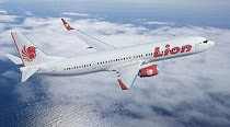 Pray for Lion Air JT610