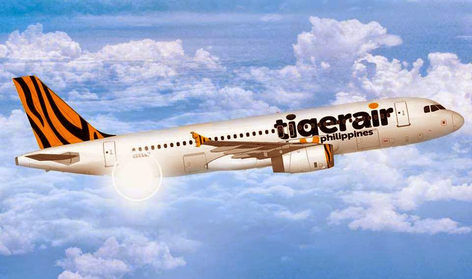 Is Tigerair Philippines Headed for Re-Branding?