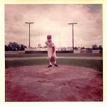 The Boy Who Played Baseball
