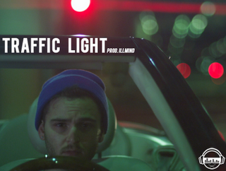 Jared Evan - Traffic Light