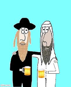Yaacov & Mahmoud