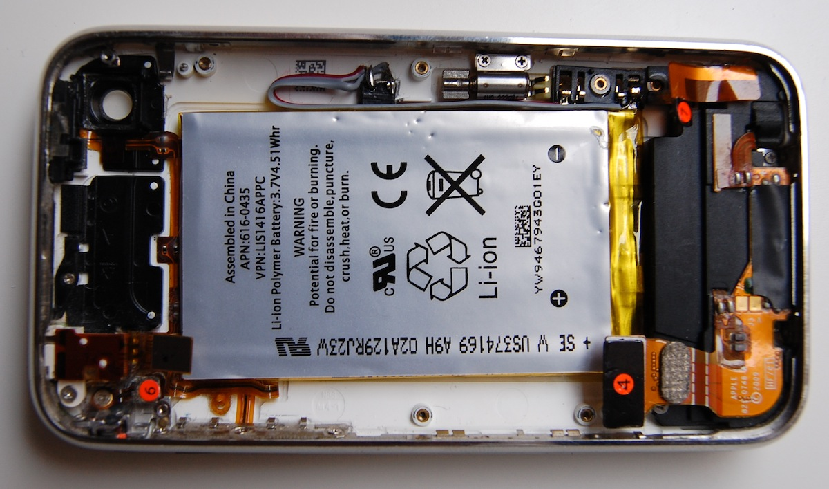 ipod not charging how to fix