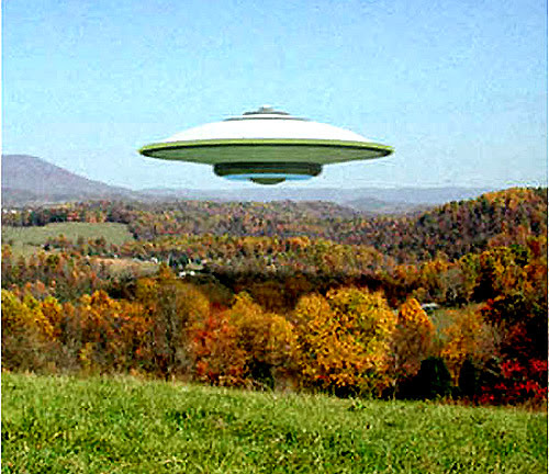 UFO And Paranormal Activity Off The Charts At The Skinwalker Ranch in Utah