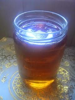 طريقه استخدام العسل مع الماء وفوائده