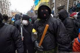 Во Львове реально убивают и режут русских