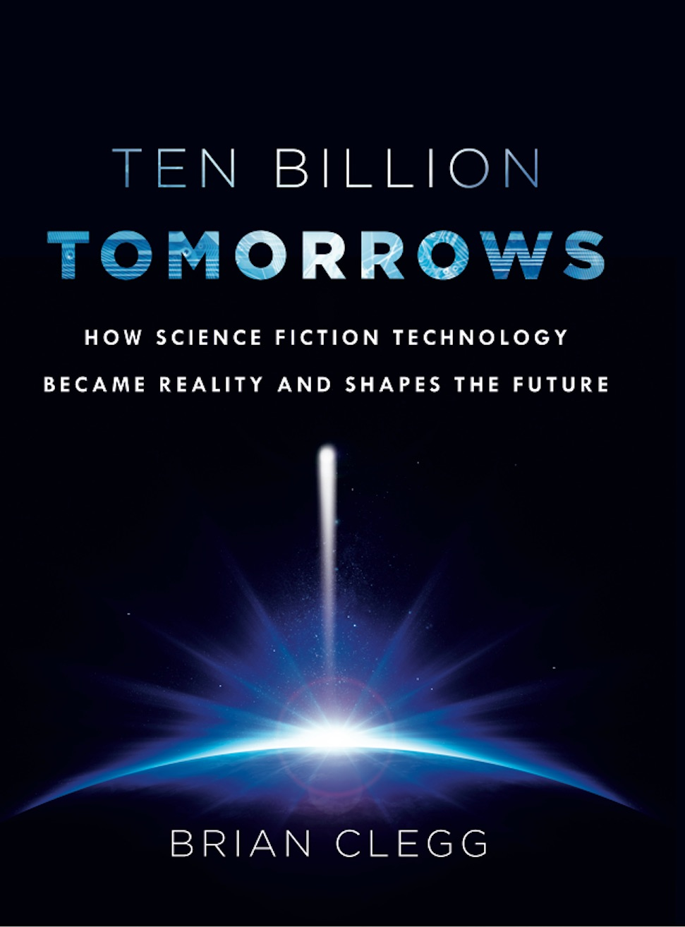 Ten Billion Tomorrows