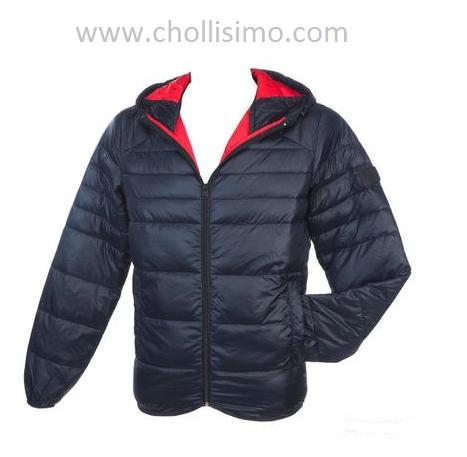 Abrigo Jack & Jones bueno y barato, chaqueta buena y barata