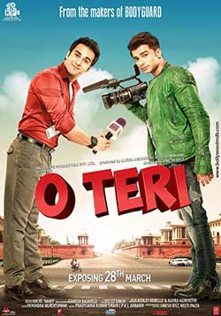 O Teri 2014 Hindi Full Movie WEB HD 720p at softwaresonly.com