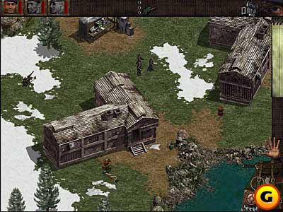 Commandos 2 - Men of Courage Game - PC Full Version Free Download