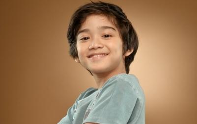 Zaijian Jaranilla Stars in Wansapanataym Month-Long Special