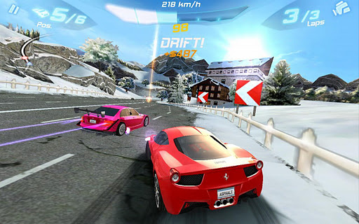 DOWNLOAD ASPHALT 6 ADRENALINE APK ANDROID