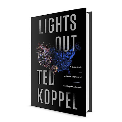 Image of Lights Out by Ted Koppel