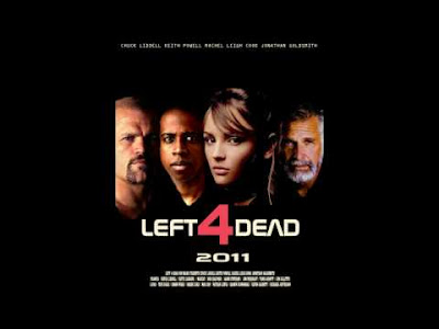 Left 4 Dead 2011 Hollywood Movie Watch Online