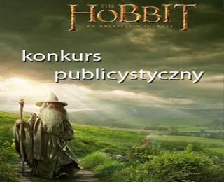 Hobbitowy Publicystyczny konkurs