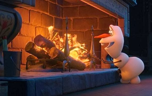 Film Thrasher: THE NEWS BUNDLE: Olaf Gets Musical About His Summer ...