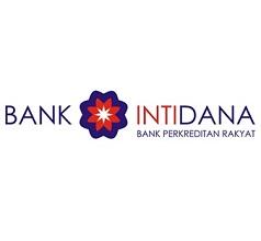 Logo PT Bank Perkreditan Rakyat Intidana Sukses Makmur