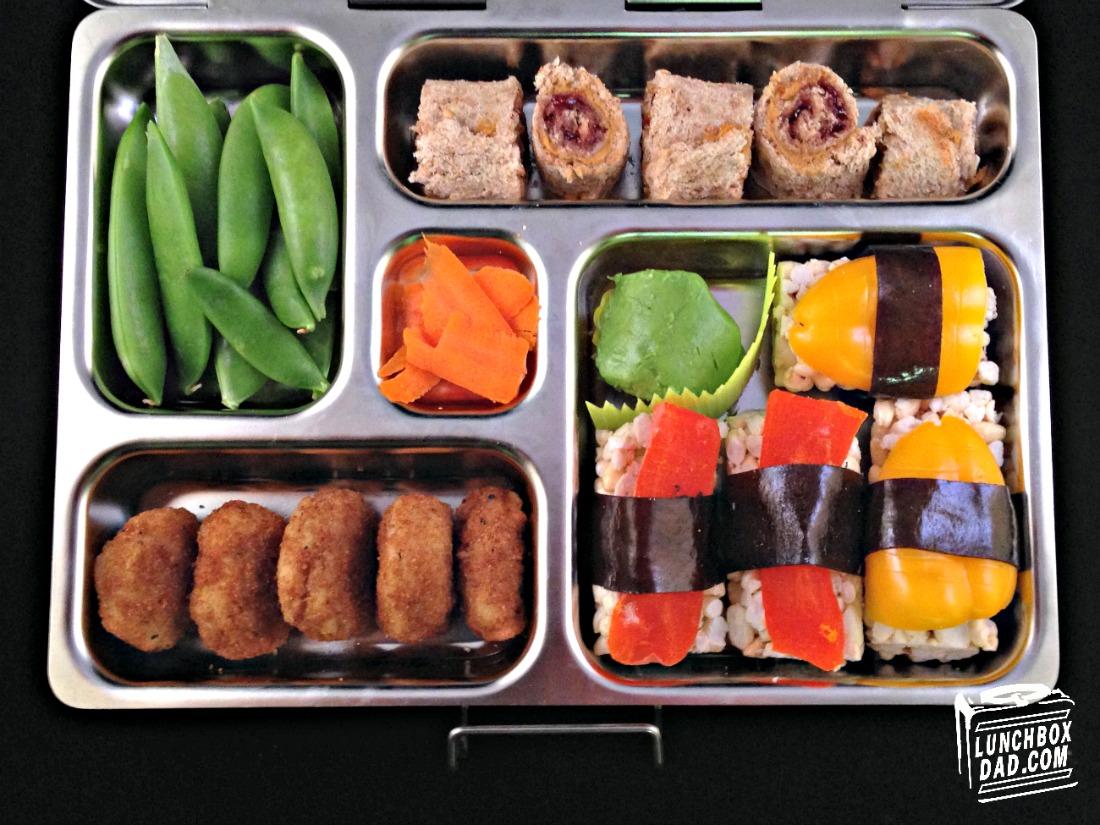 bento box lunch ideas lolly jane. Black Bedroom Furniture Sets. Home Design Ideas