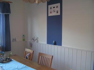 lavendelhaus k chenrenovierung. Black Bedroom Furniture Sets. Home Design Ideas