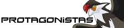Pokémon Garnet Protagonistas