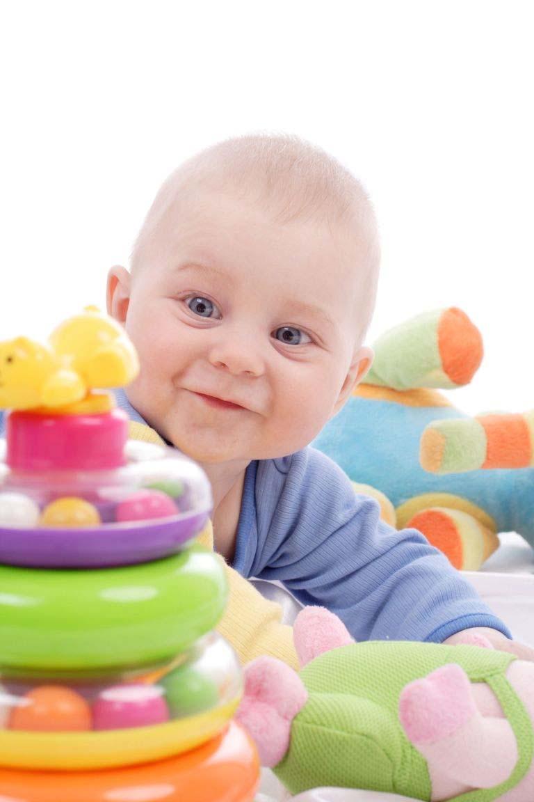 Embarazo paso a paso juego para bebes de 1 a o for En 4 meses termina el ano