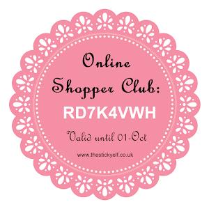 Online Shopper Code