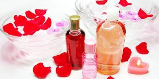 Manfaat Air Mawar Untuk Kecantikan  dari daniel maulana