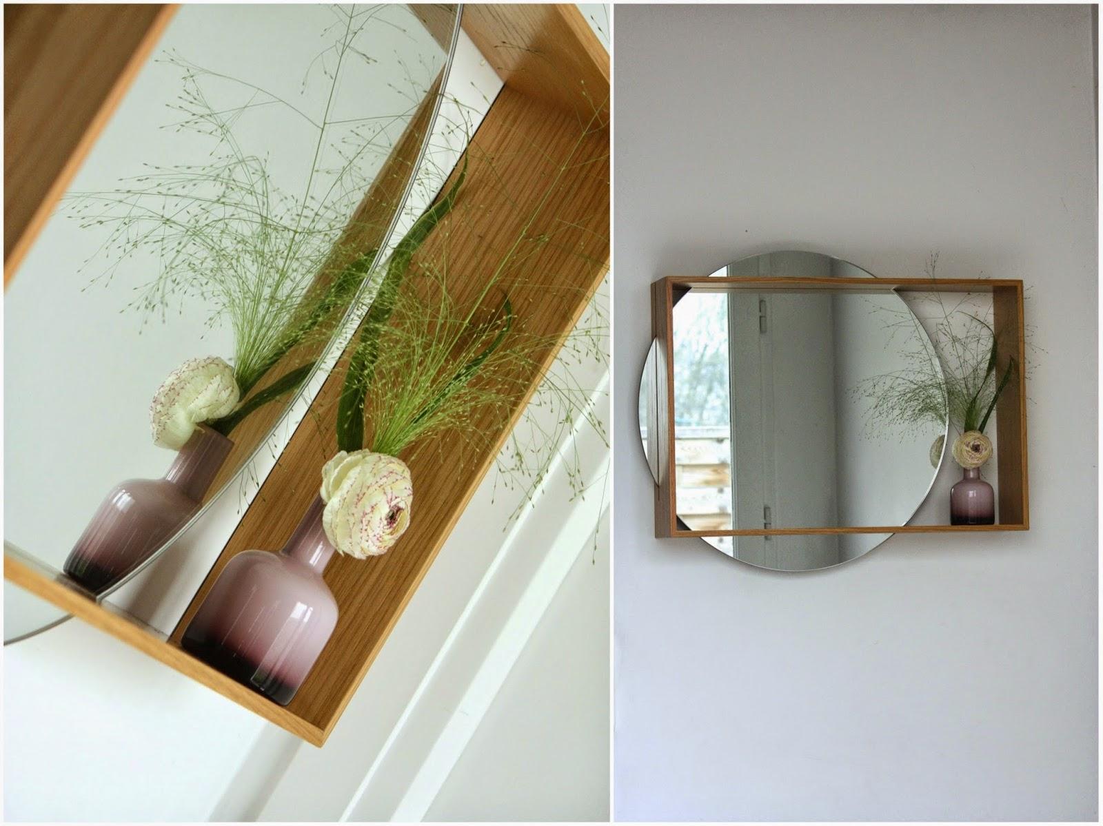Un nouveau regard miroir mon beau miroir for Beaux miroirs